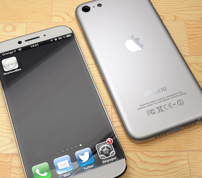 CONCEPT IPHONE PLUS